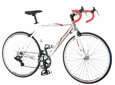 schwinn prelude road bike review