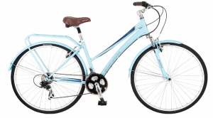 schwinn women's communitry comfort hybrid