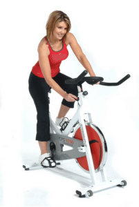 The Top 5 Best Indoor Stationary Cycling Fitness Bikes