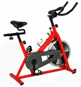 sunny fitness lightweight indoor fitness bike under 200