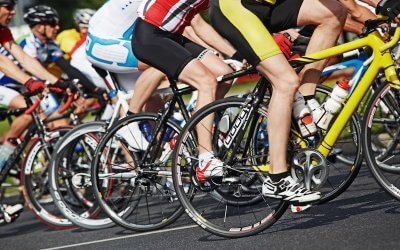 What Muscles Are Exercised When Cycling?