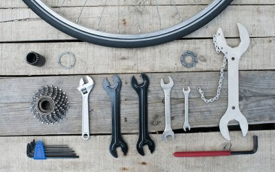 Budget Bike Tools That Will Make Your Buddies Jealous