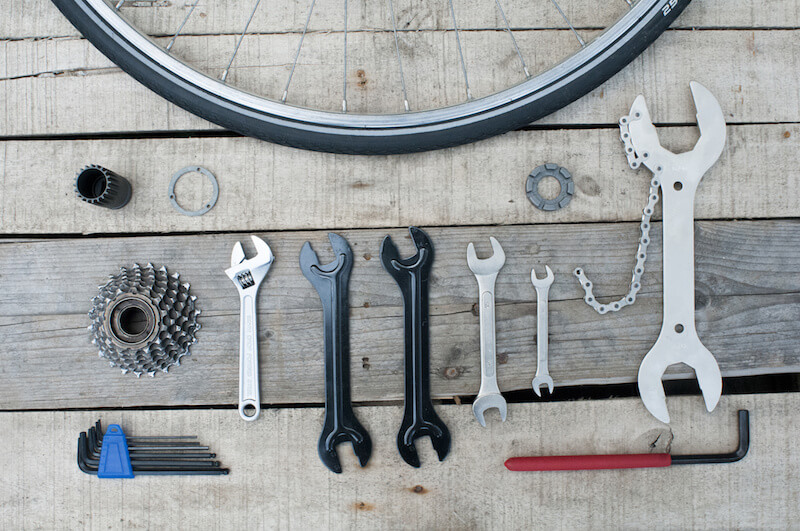 11 Bike Tools Every Cyclist Needs [Money Saving]