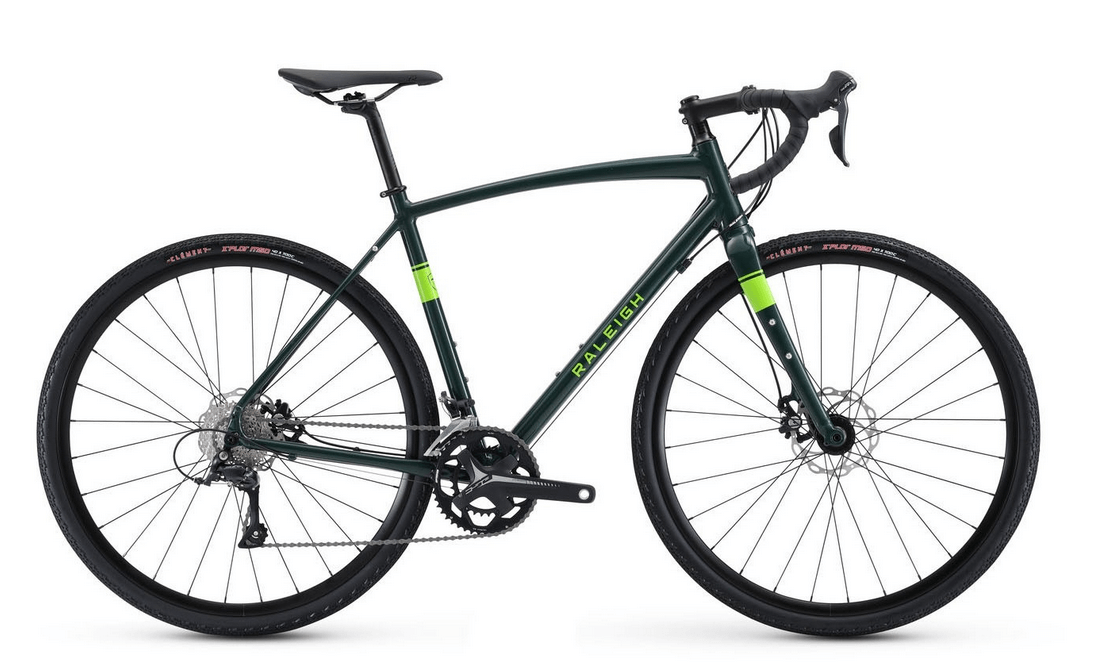 The 6 Best Entry-Level Road Bikes For Beginners [2018 Buyer\'s Guide]