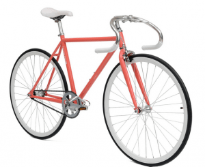 critical cycles track style fixed gear