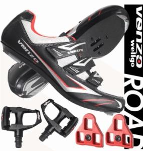Best Road Bike Shoes Where Power And Price Meet
