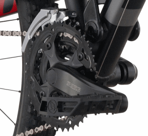 diamondback bikes have good quality components