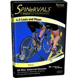 spinervals fitness dvd