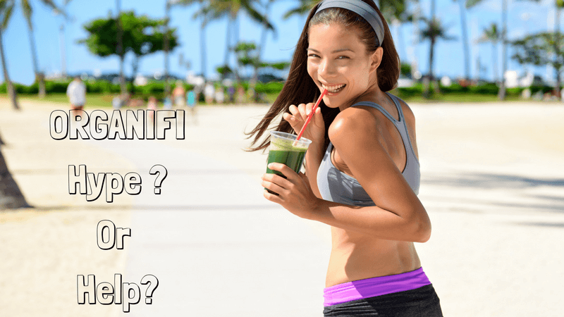 Organifi Green Juice Reviews: My Personal Energy Breakthrough