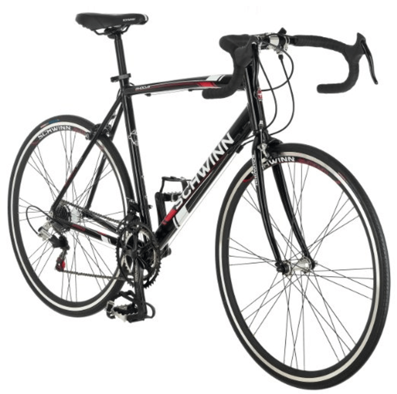 picture of schwinn phocus 1400 road bike