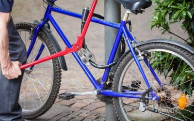 How to Check if Your Bike is Stolen