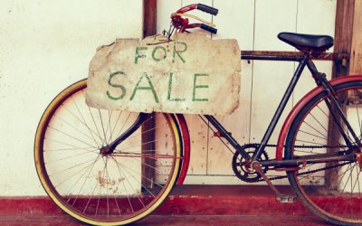 How To Evaluate Used Bicycles Before Purchasing