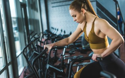 5 Tips To Effective Indoor Exercise