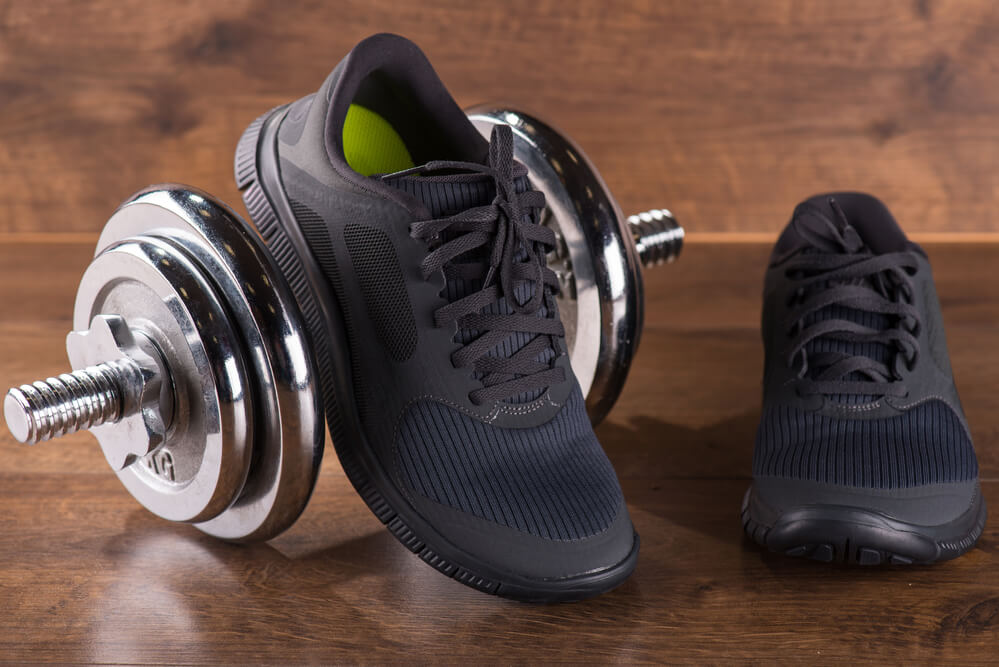 3 Tips For Buying New Weight Lifting Shoes