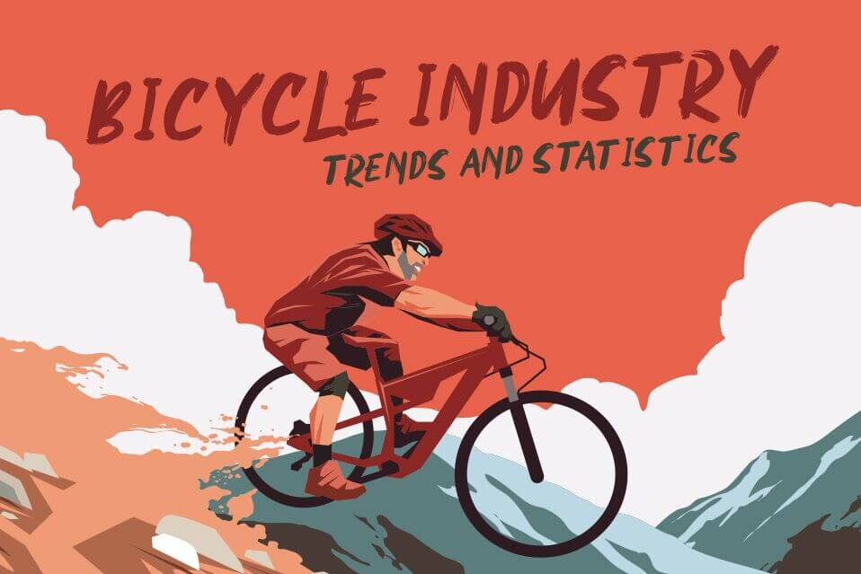 Bicycle Industry Trends & Statistics Every Cyclist Should Know