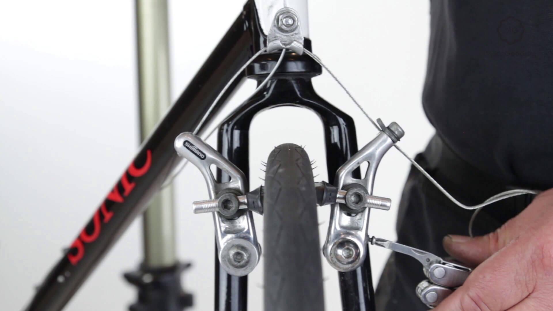 bike brakes