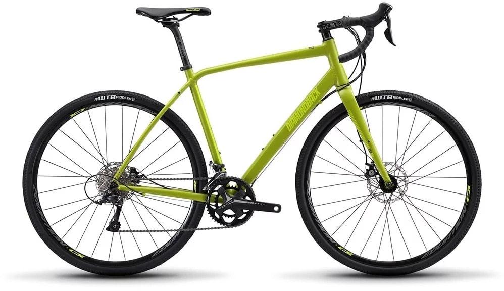 Diamondback Bicycles Haanjo 3 Gravel Adventure Road Bike