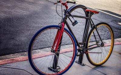 How To Mount a Bike Rack Without Eyelets