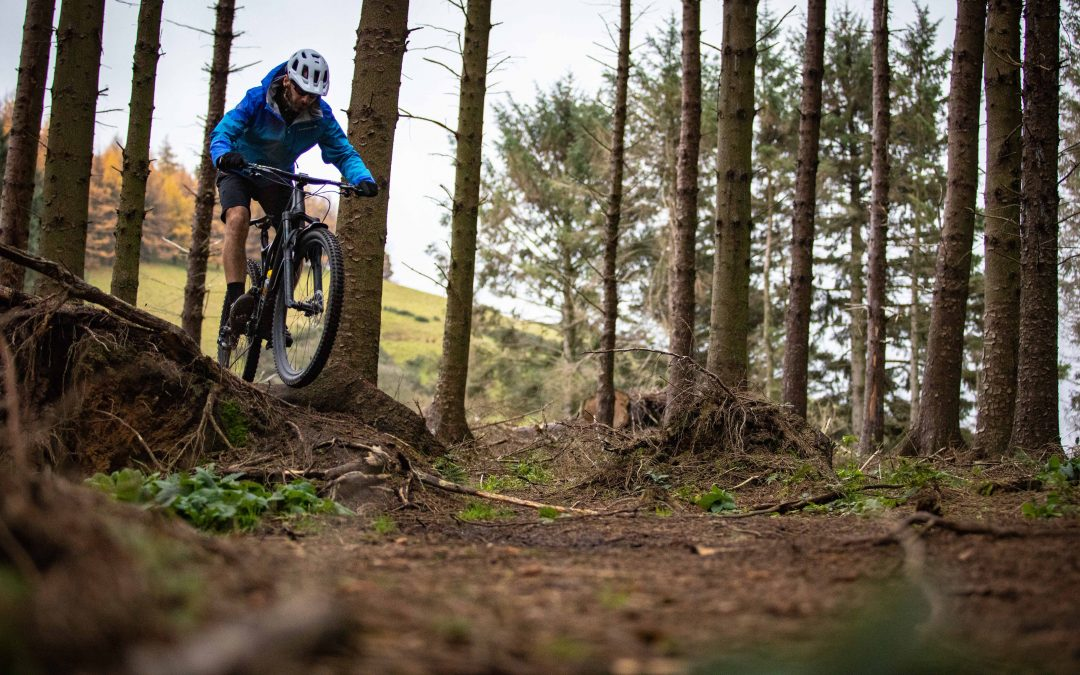 Top 10 Best Mountain Bike Trails In The World