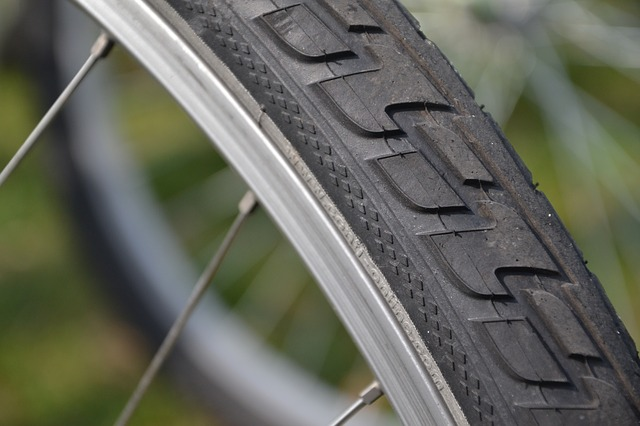 What's The Ideal Bike Tire Pressure?