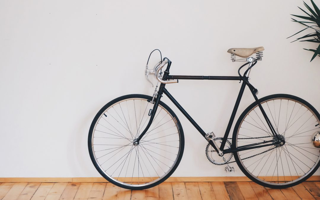 Studded Bicycle Tires: Are They Effective and Should You Buy Them?
