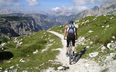 Great Destinations to Bike: 15 Great Locations, Great Vacations, Doing What You Love!